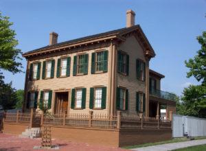 Domy drewniane z bali jako symbol bogactwa
